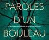 Paroles d'un bouleau jaune Michel Lebœuf Éditions MultiMondes