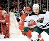 Si Charlie Coyle n'intéresse plus le Canadien, les Bruins pourraient se laisser tenter par l'attaquant du Wild.