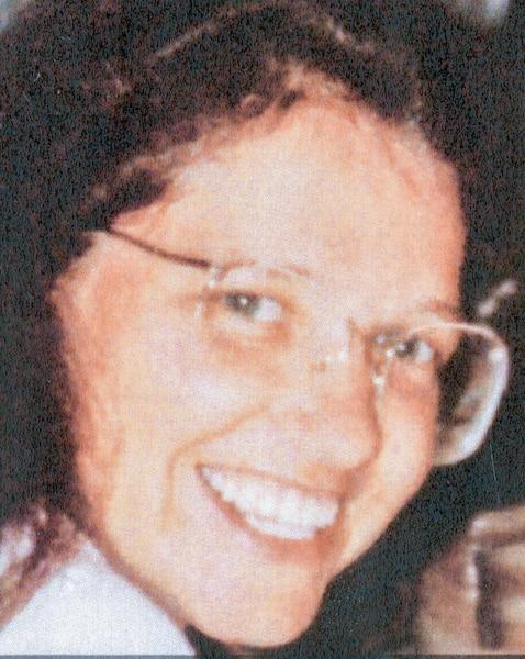 Maryse Laganiere