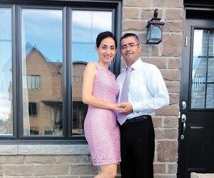 Sandra Fajardo et Nestor Raul Rocha Medrano sont soupçonnés d'être liés à la fuite de renseignements personnels qui a touché 23 000 employés chez Revenu Québec.