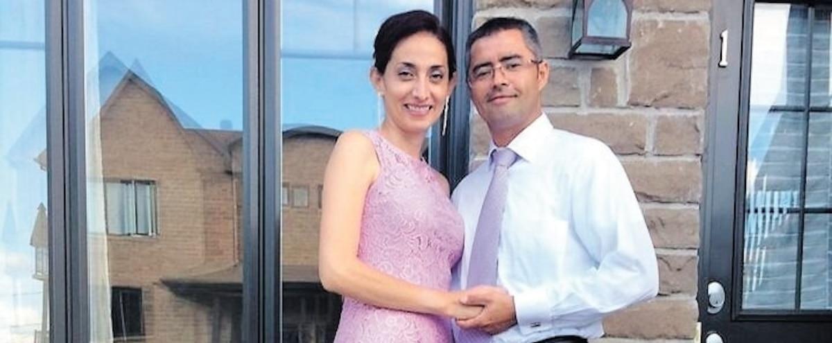 Le conjoint de l'employée de Revenu Québec suspendu