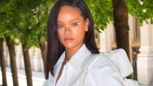 Rihanna dit adieu à ses sourcils!