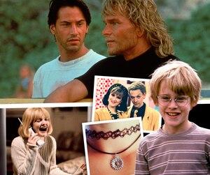 Image principale de l'article Les ados des années 90 ne s'en remettront jamais