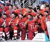 L'or au hockey était plus important pour Vladimir Poutine que toutes les autres épreuves combinées, car c'était la meilleure chance pour la Russie d'accéder à la gloire olympique.