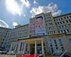 Hôpital pour enfant Sainte-Justine
