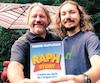 Pierre Duplessis et Raph