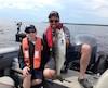 Une fois que vous avez capturé votre première ouananiche, vous êtes conquis. Pour plusieurs pêcheurs, cette espèce figure parmi les plus combatives dans l'ensemble des poissons pêchés sportivement au Québec.