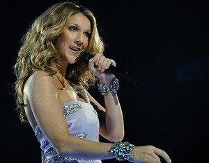 Céline Dion se produira sur les plaines d'Abraham le 27 juillet.