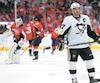 Sidney Crosby et ses coéquipiers des Penguins ont de nouveau rendez-vous avec les Capitals en séries.