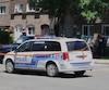 homme poignard�, rue hyman, Dollard-Des-Ormeaux 22 juin