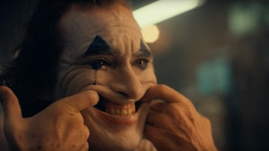 Image principale de l'article Joker: un simple show de boucane?