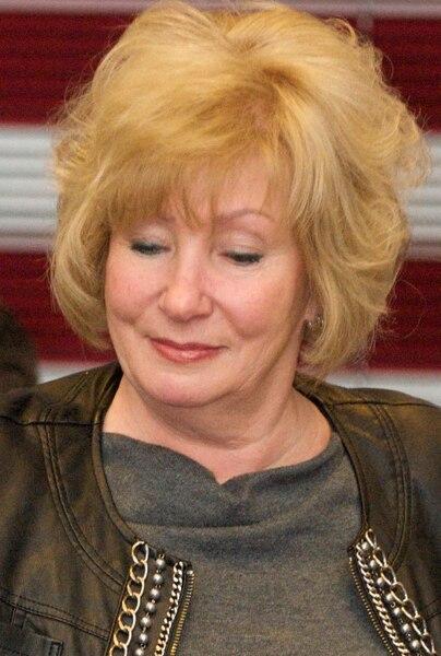 <b>Michèle Des Trois Maisons</b>
