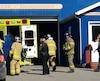 Le garagisteJean-Yves Godin, 60 ans, est mort écrasé sous le poids d'une camionnette alors qu'il effectuait un changement d'huile.