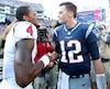 Deshaun Watson a encore des croûtes à manger pour rejoindre Tom Brady, mais le jeune quart-arrière des Texans semble voué à un brillant avenir.