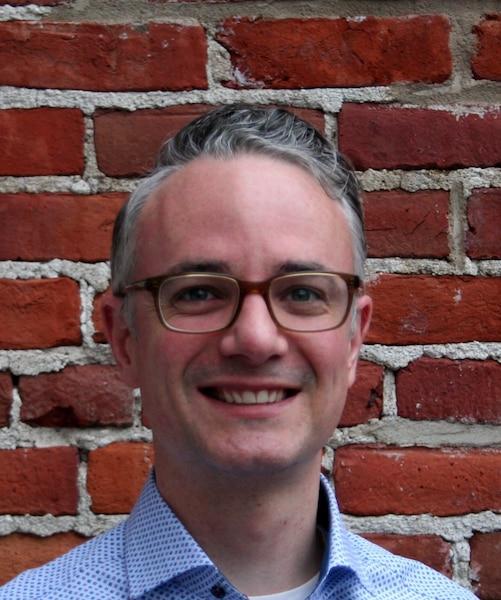 Owen Waygood, professeur adjoint à l'École supérieure d'aménagement du territoire et de développement régional de l'Université Laval.