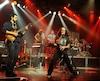 La revue musicale Prog Story, qui met en vedette huit musiciens, dont le guitariste Gabriel Cyr et le chanteur Jean-Philippe Major, rendra hommage ce soir et samedi aux groupes phares du mouvement rock progressif.