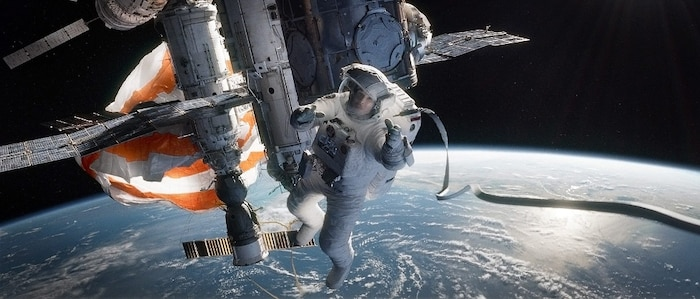 Julie Payette astronaute