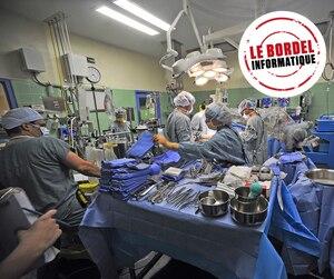 Jamais rendus publics, les frais de maintenance du Dossier santé Québec atteignent 60 millions de dollars seulement cette année.