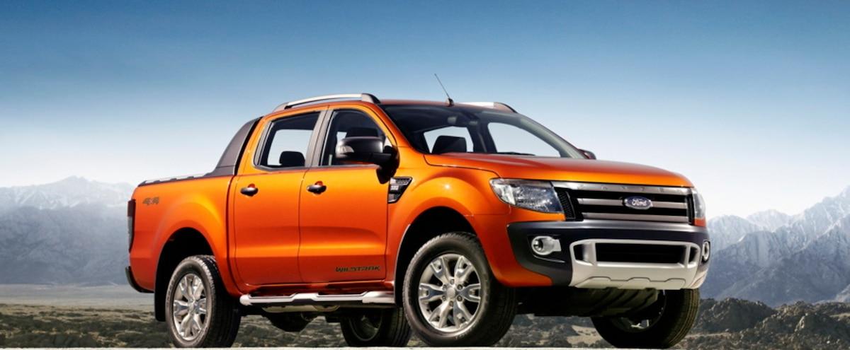 Ford Ranger Jdm : Ford investit milliard pour ramener le ranger et