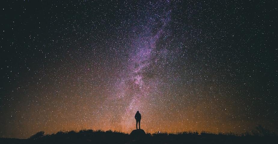 Réussir Lobservation Des étoiles Filantes En Huit Points