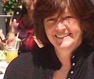La prête-nom québécoise Annette Laroche.