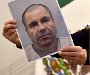 MEXICO-CRIME-DRUGS-ESCAPE-GOMEZ