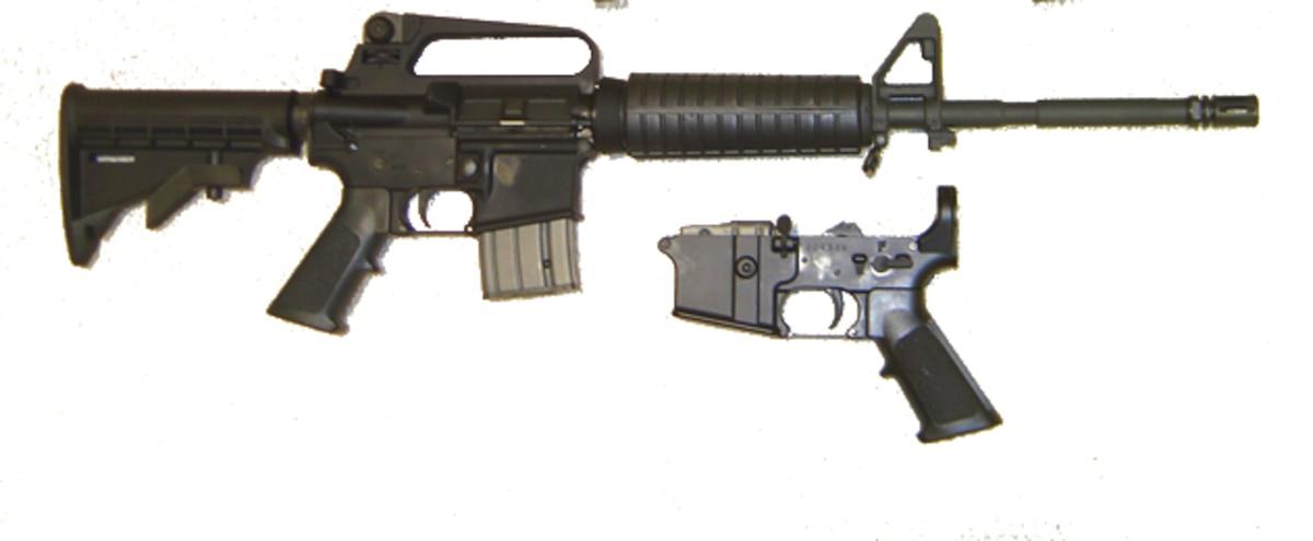 un fusil semi automatique gratuit l 39 achat d 39 une voiture usag e jdm. Black Bedroom Furniture Sets. Home Design Ideas