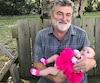 Jeff Reardon, l'ancien releveur étoile des Expos, a vécu des moments très sombres dans la vie, mais la venue de sa petite-fille Emma le rend des plus heureux. Reardon sera présent vendredi au Stade olympique pour l'hommage qui sera rendu à Tim Raines.