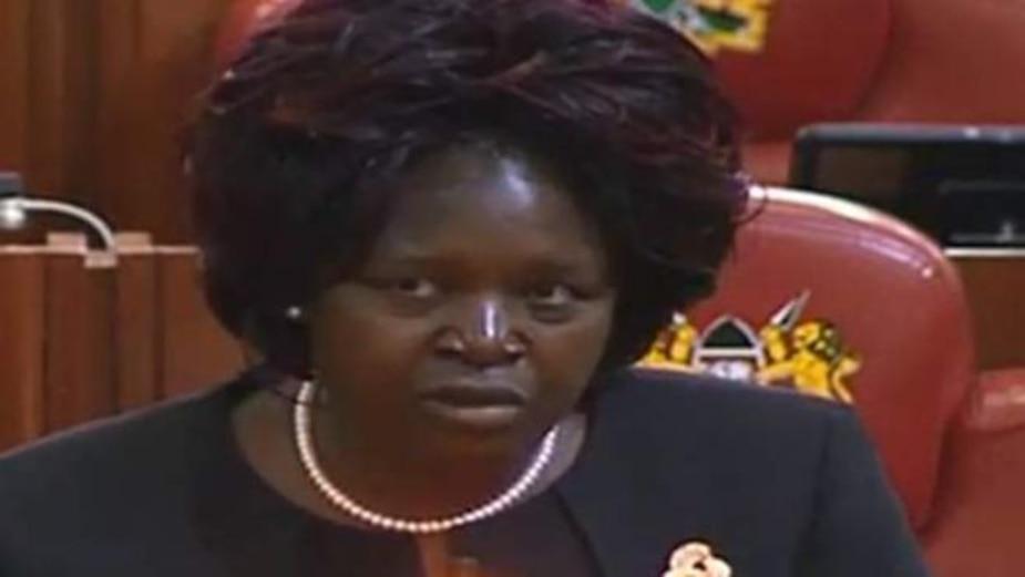 Une députée demande une loi pour les flatulences