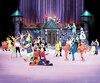 Le spectacle Disney sur glace: 100 ans de magie propose une rétrospective de l'héritage laissé par Walt Disney, avec les personnages les plus marquants qui ont été créés dans le siècle dernier.