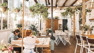 Image principale de l'article Un café new-yorkais ultra populaire ouvre à MTL