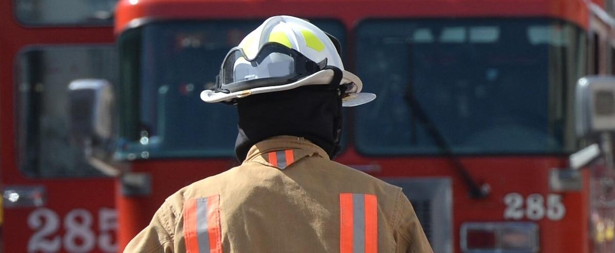 Tentative de meurtre dans un incendie criminel sur la Côte-Nord