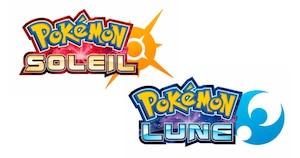 Les jeux <em>Pokémon Soleil</em> et <em>Pokémon Lune</em> pour Nintendo 3DS viendront s'ajouter à l'alignement de la franchise à la fin 2016.