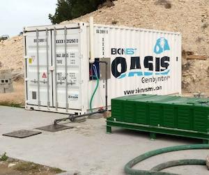 Avant d'être élu, François-Philippe Champagne siégeait au conseil d'administration de Bionest Technologies, une entreprise fondée par son père, Gilles Champagne, qui se spécialise dans les systèmes de traitement biologique des eaux usées.