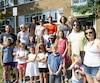 Des parents de Piedmont entendent faire du bruit cet été contre le transfert de leurs enfants vers l'école de Sainte-Adèle.