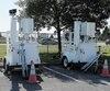 Les radars photo mobiles, comme ceux entreposés dans le stationnement du poste de police du secteur Beauport, rapportent beaucoup moins que par le passé. Depuis le début de l'année, seulement 345constats d'infraction ont été remis à travers la province.