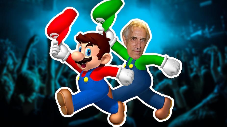 Image principale de l'article Pierre Harel découvre la musique de jeux vidéo!