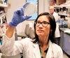 La Dre Dao Nguyen de l'Université McGill étudie la bactérie Pseudomonas aeruginosa, aussi appelée «bactérie cauchemardesque».