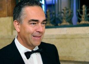 Mario Bédard