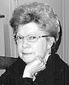 CHABOT, Thérèse Boutin
