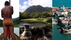 Image principale de l'article Voyage: Les 10 plus beaux endroits à visiter au Panama