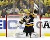 Sans Marc-André Fleury, les Penguins n'auraient pas remporté un deuxième championnat d'affilée.