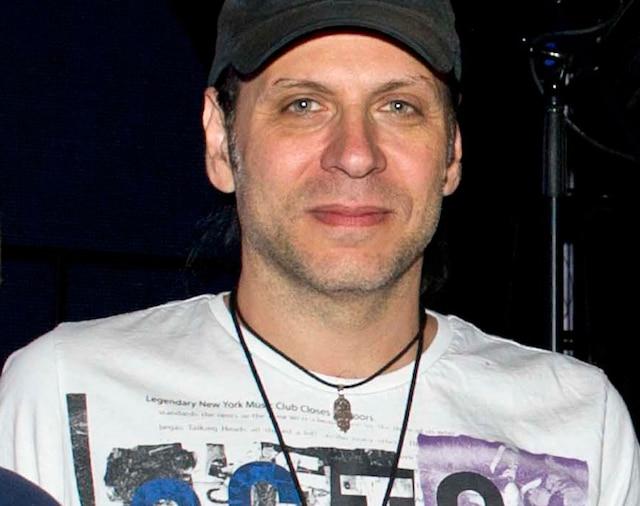 Yves Frulla était le claviériste de Céline depuis 1990.