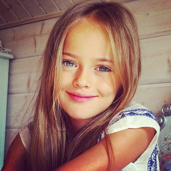 La plus belle fille du monde n 39 a que neuf ans jdm - Fille ado belle ...