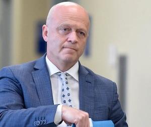 Dr Michel Sylvain