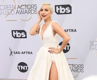 Image principale de l'article Les 10 plus beaux looks des SAG Awards 2019