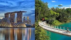 Image principale de l'article Carnet de voyage: Cap sur l'Asie!