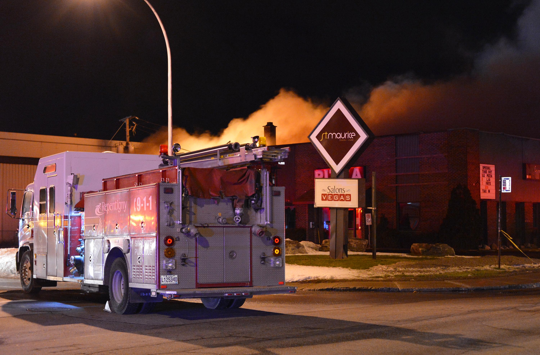 alarme incendie repentigny