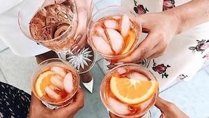 Image principale de l'article Quel cocktail du jour de l'An êtes-vous?