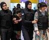 TOPSHOT-MALAYSIA-NKOREA-CRIME-TRIAL